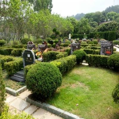 瓶窑公墓艺术墓